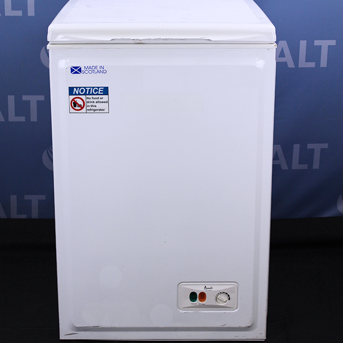 Avanti Model CF-49 Chest Freezer  Image