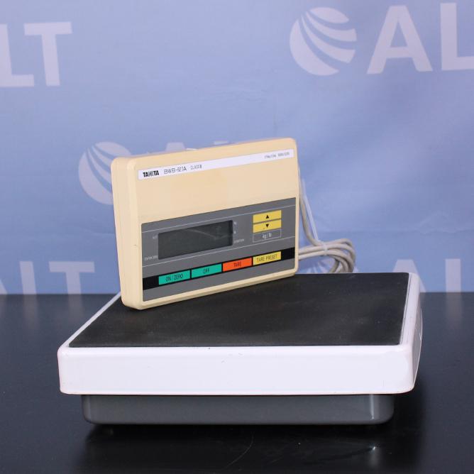 Digital Scale BWB-627A Name