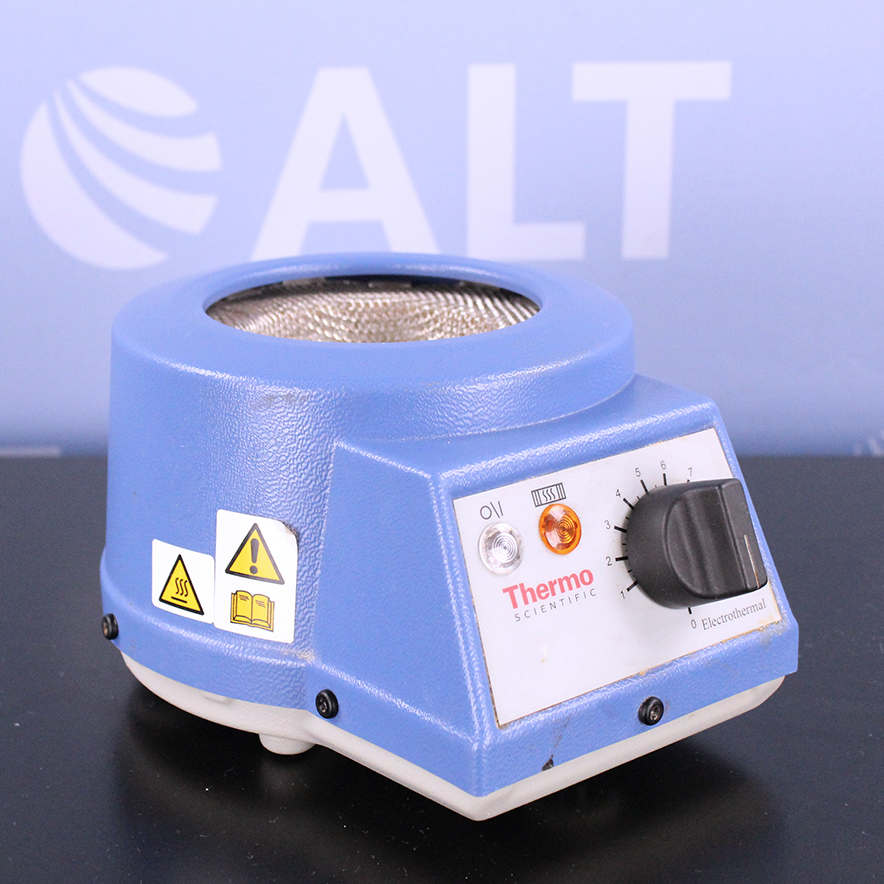 Thermo Scientific Electrothermal EM0250 Heating Mantle Image