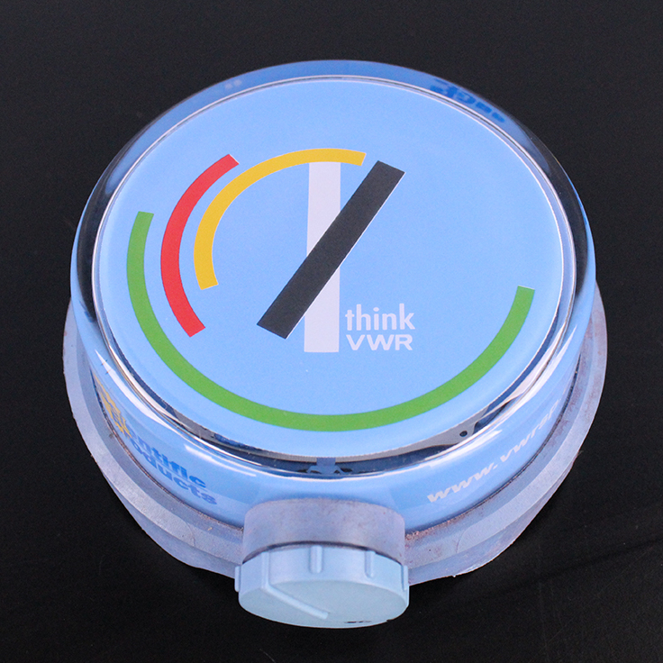 IKA Colorsquid Magnetic Stirrer Image