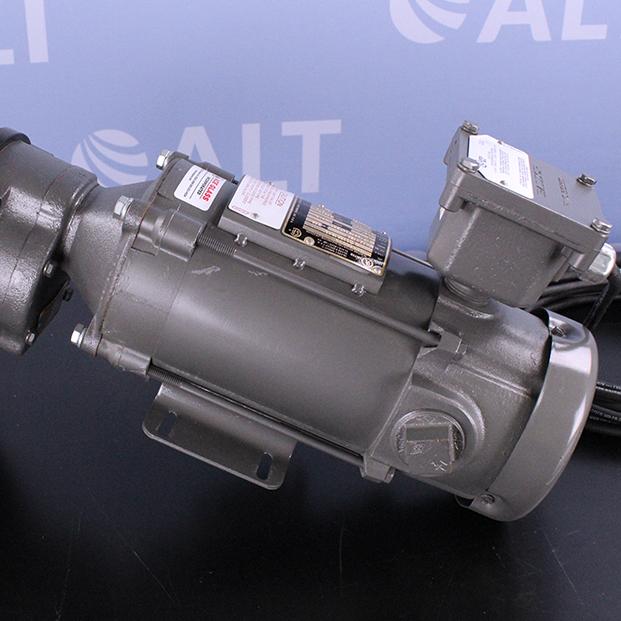 Baldor Electric B2645039 DC Motor Image