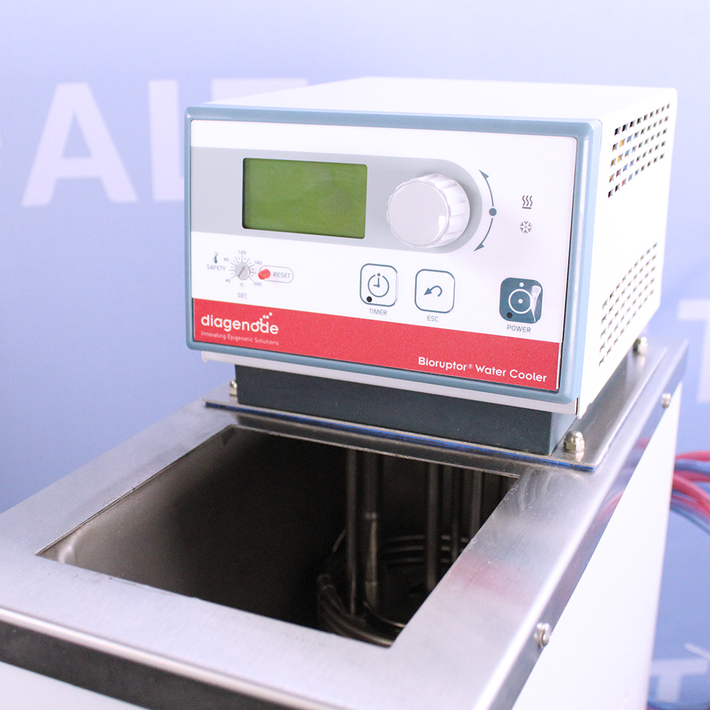 Diagenode Bioruptor Homogenizer with Power Supply Image