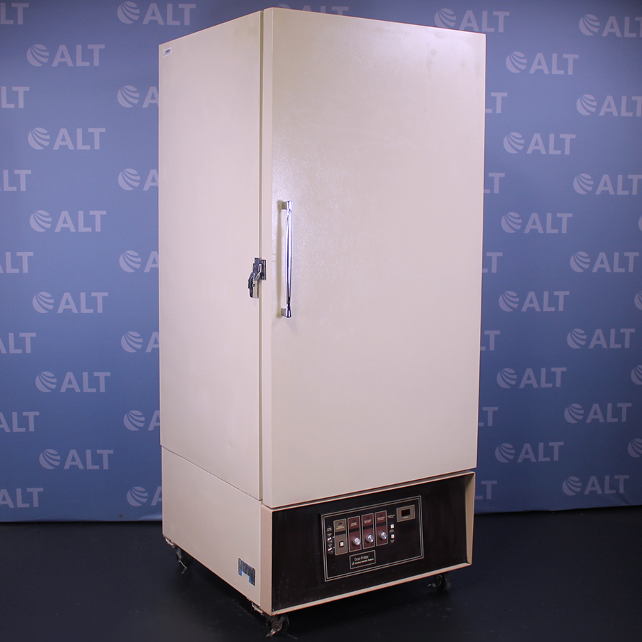 American Scientific -60C Cryo-Fridge Model U1786 D-O-B Image