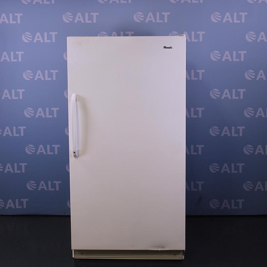 W C Woods V20NAB G3 Upright Freezer Image