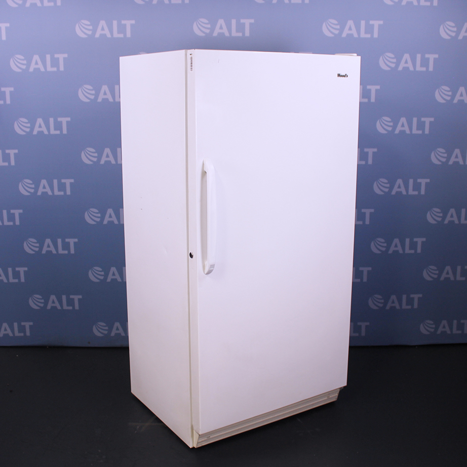 W C Woods V20NAB G6 Upright Freezer Image