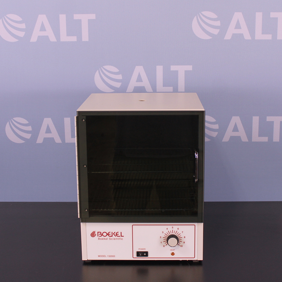 Boekel Scientific Model 132000 Economy Analog Incubator Image