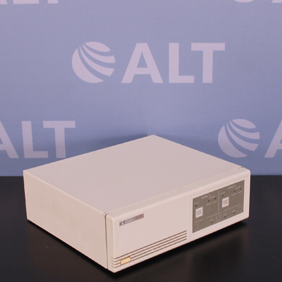Hewlett Packard 35900B Interface Image