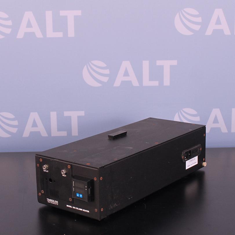 Timberline Instruments Model 105 Column Heater Image