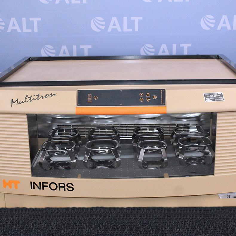 Infors Multitron I10003 Incubator Shaker Image