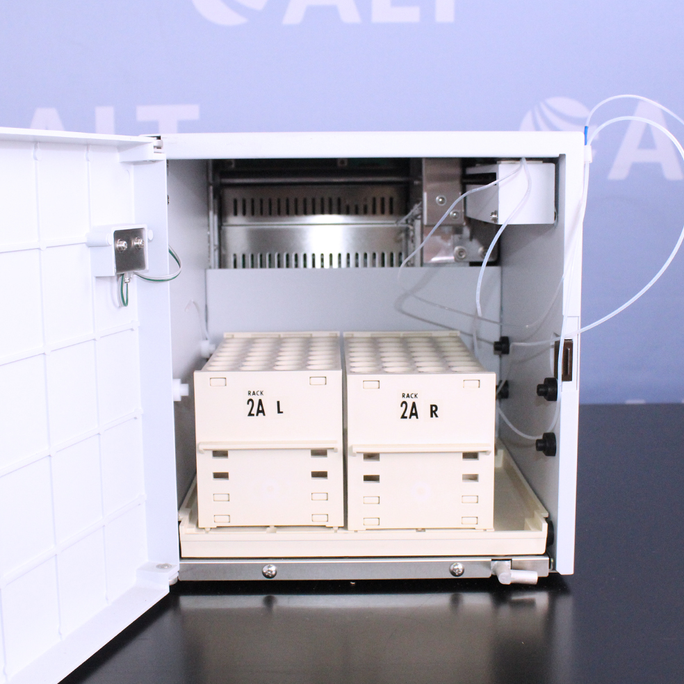 Shimadzu FRC-10A Fraction Collector Image