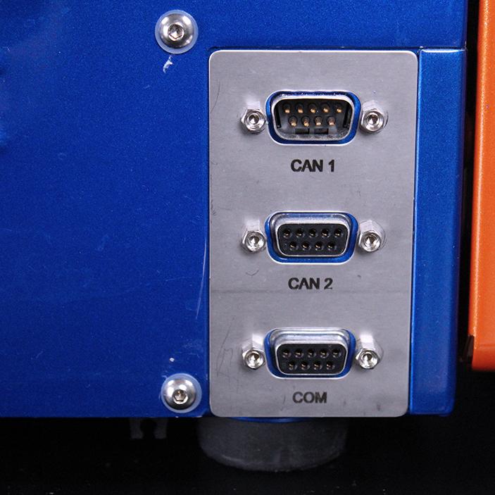 Miltenyi Biotec autoMACS Pro Separator Image
