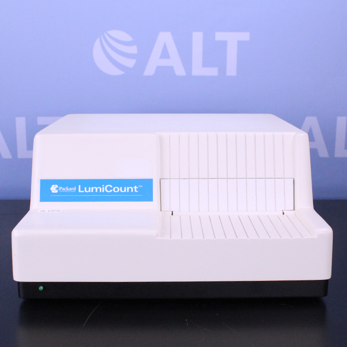 Packard BioScience Company Lumicount BL10000 Microplate Reader Image