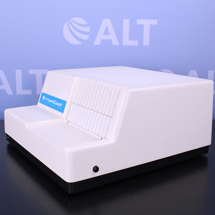 Packard Lumicount BL10000 Microplate Reader Image