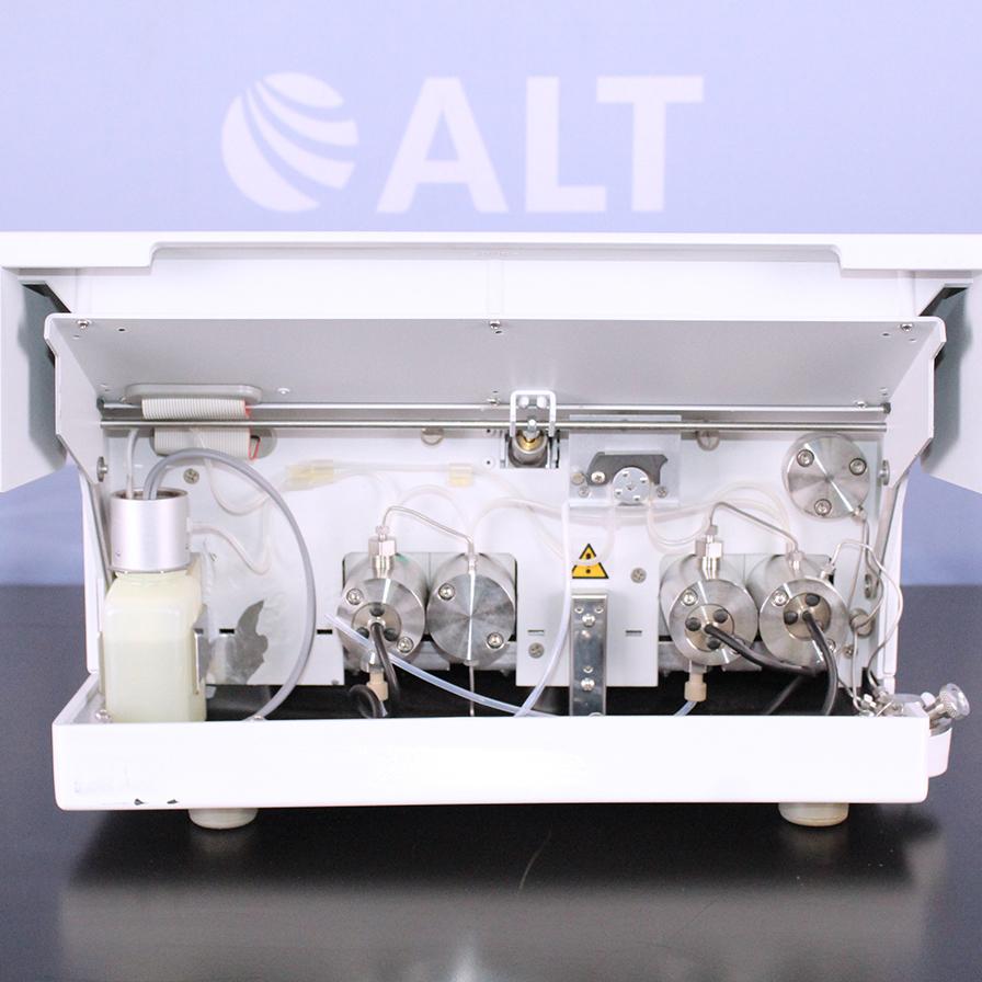 Dionex P680A HPLC High-Pressure Gradient Pump Image