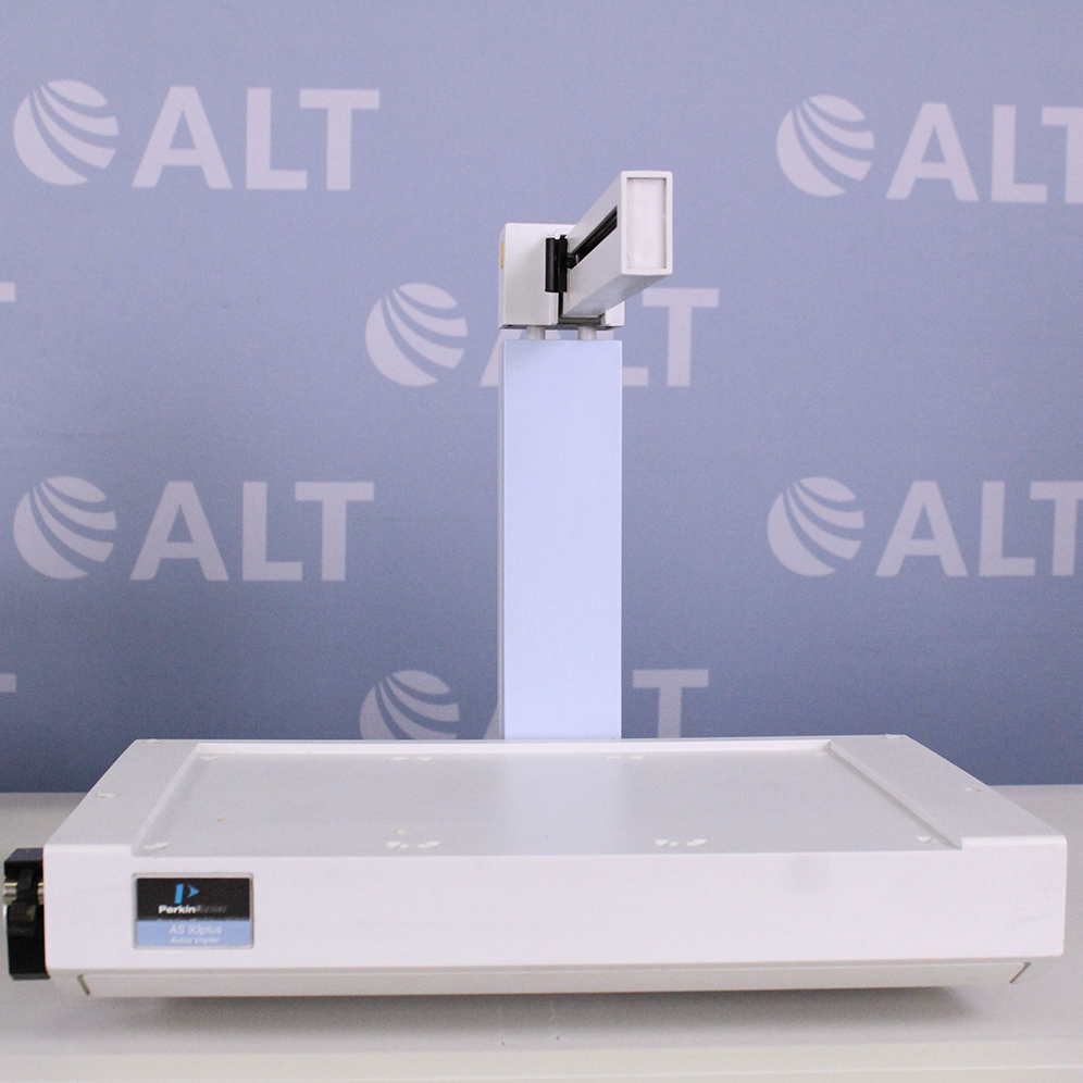 Perkin Elmer Optima 4300 V ICP-OES System with AS-93 Autosampler Image
