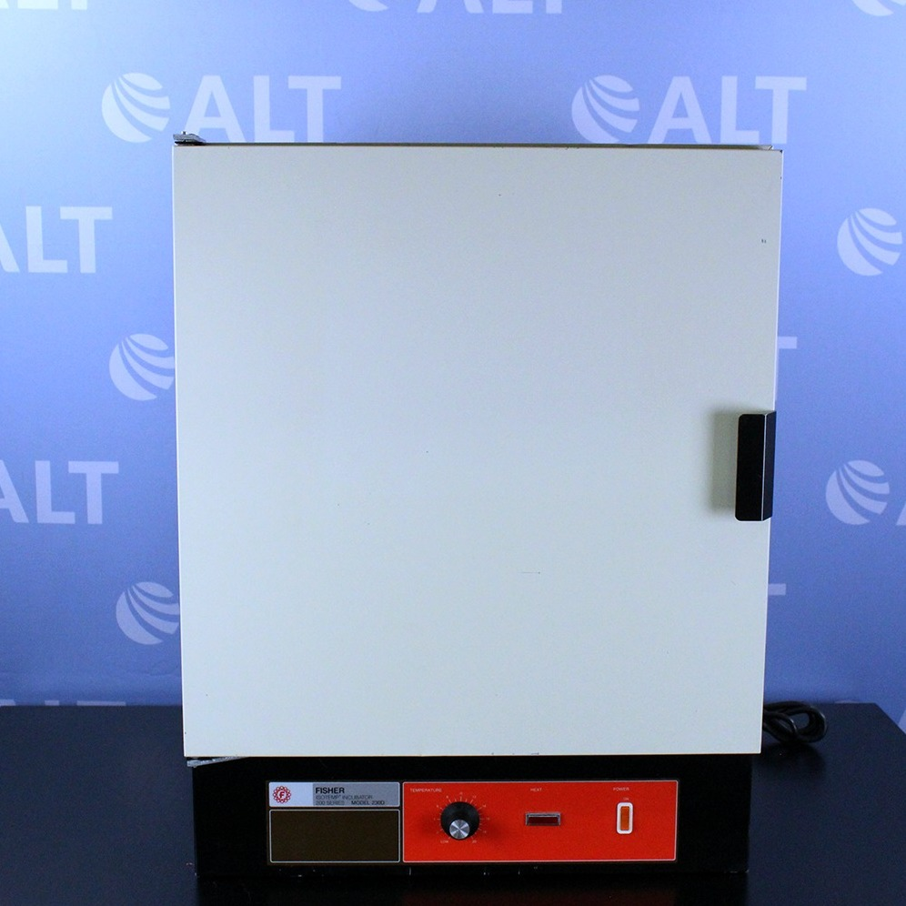 Fisher Scientific 230D Incubator Oven Image