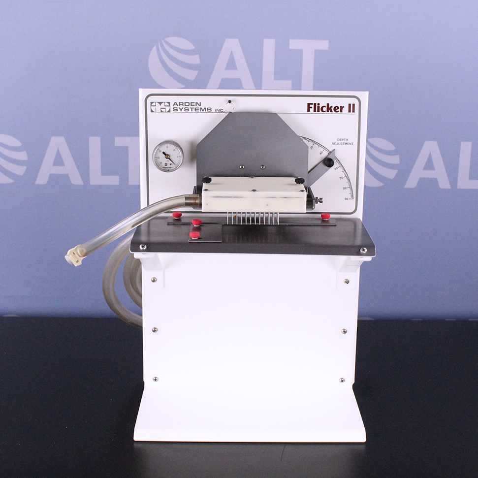Arden Systems, Inc. Flicker II with Vacuum Image