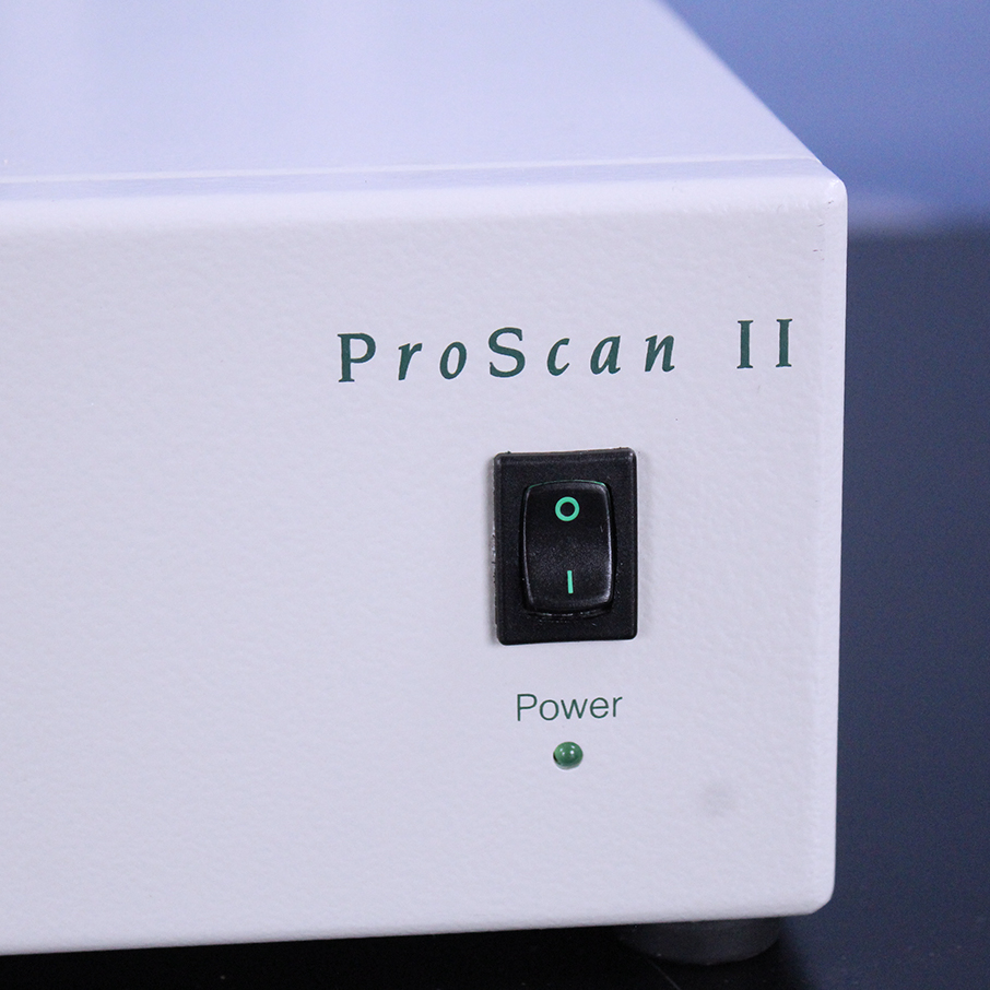 Prior Scientific H30V4 ProScan II Image