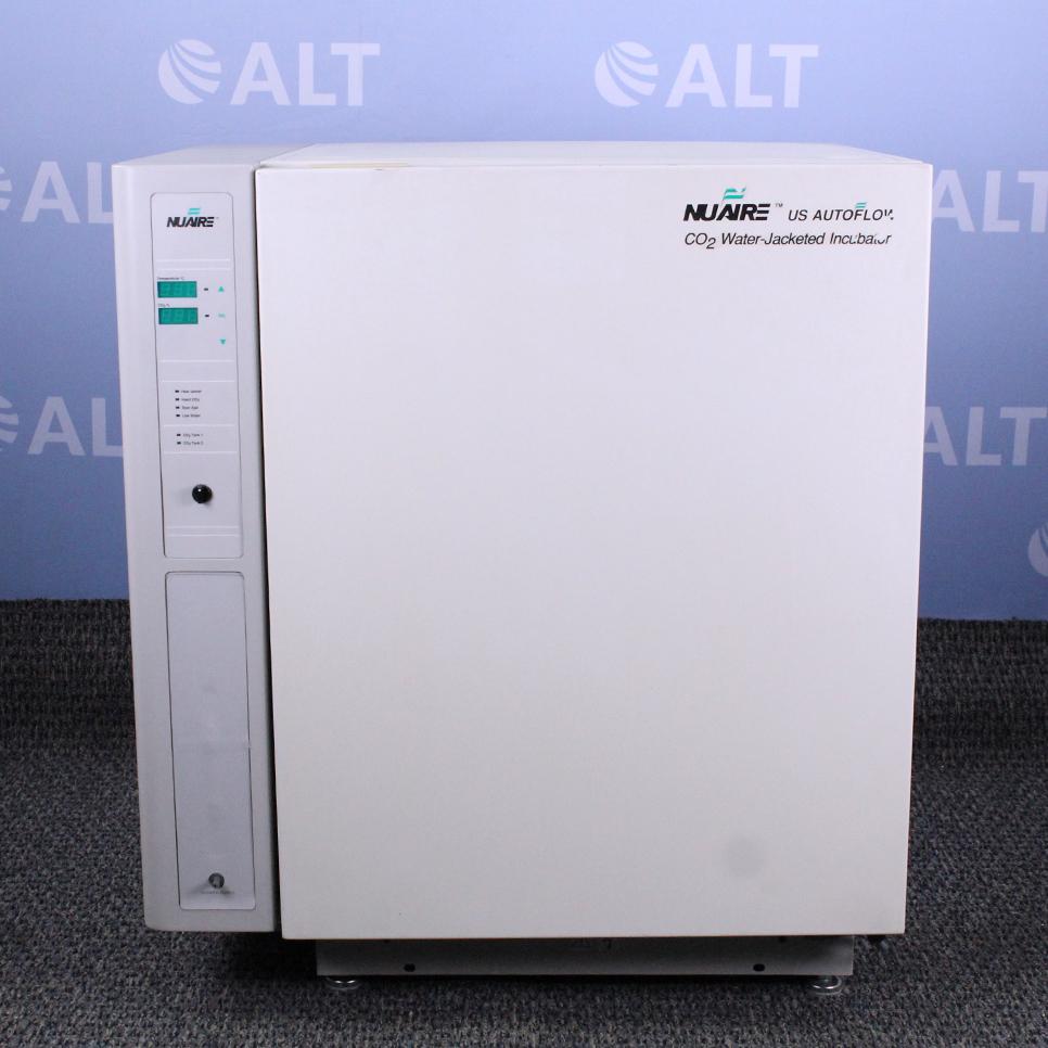 Nuaire NU-4500 Series 23 37 Degrees C Incubator Image