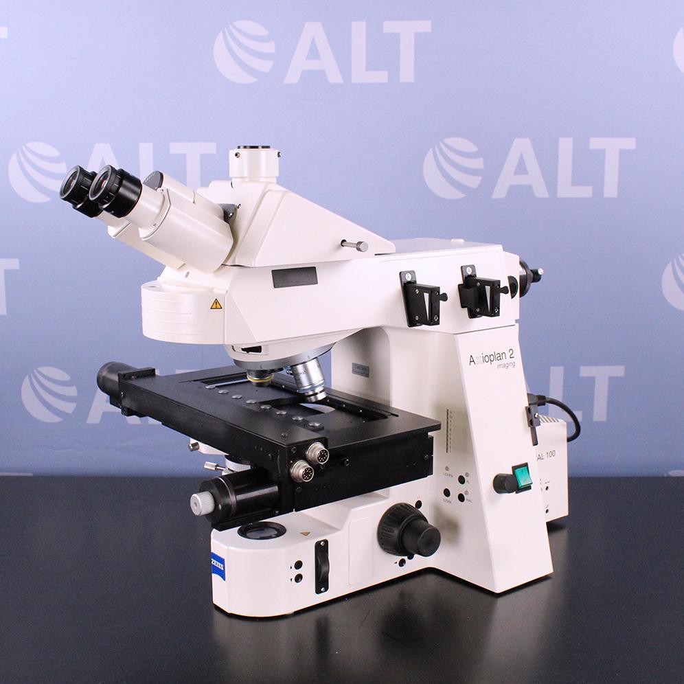 AxioPlan 2 Imaging Microscope Name