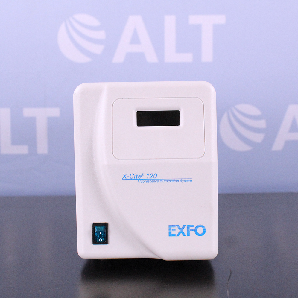 EXFO X-Cite Series 120 Fluorescence Illumination System Image