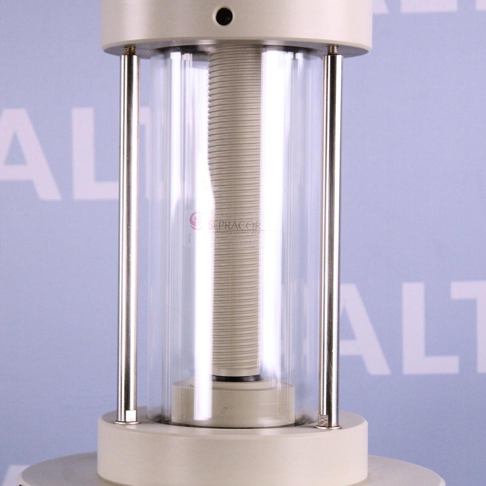 Sepracor Inc. Model 90X300 Chromatography Column Image
