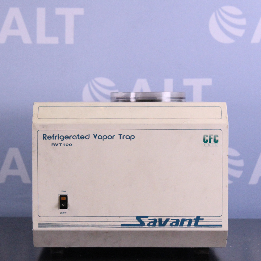 Savant RVT100-120V Refrigerated Vapor Trap Image