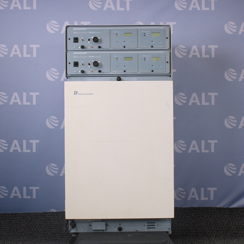 Fisher Scientific 3326 Incubator Image