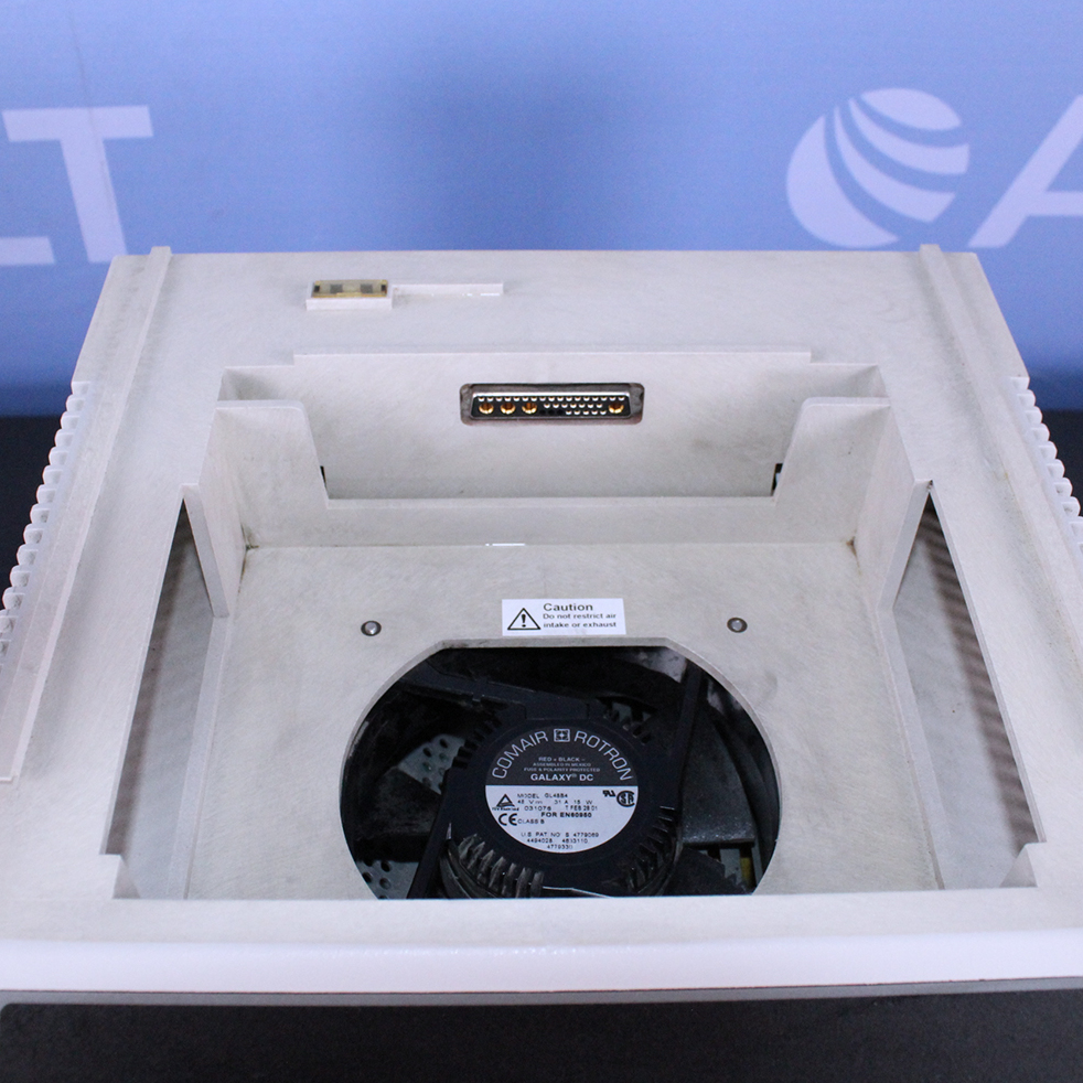 Applied Biosystems GeneAmp PCR System 9700 Base Image