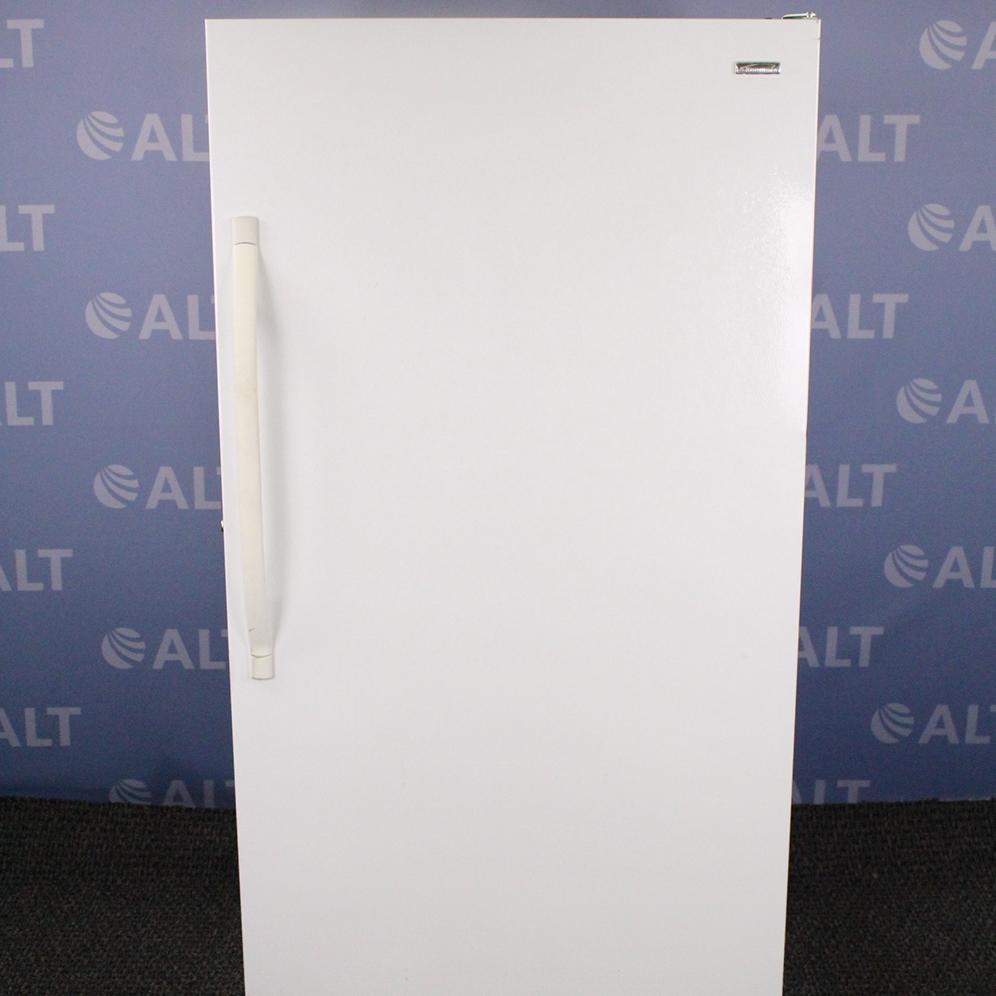 Kenmore Model 253.28722802 Freezer Image