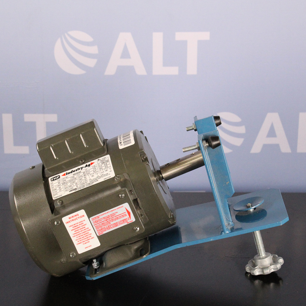 M009086 FHP AC Electric Motor Name