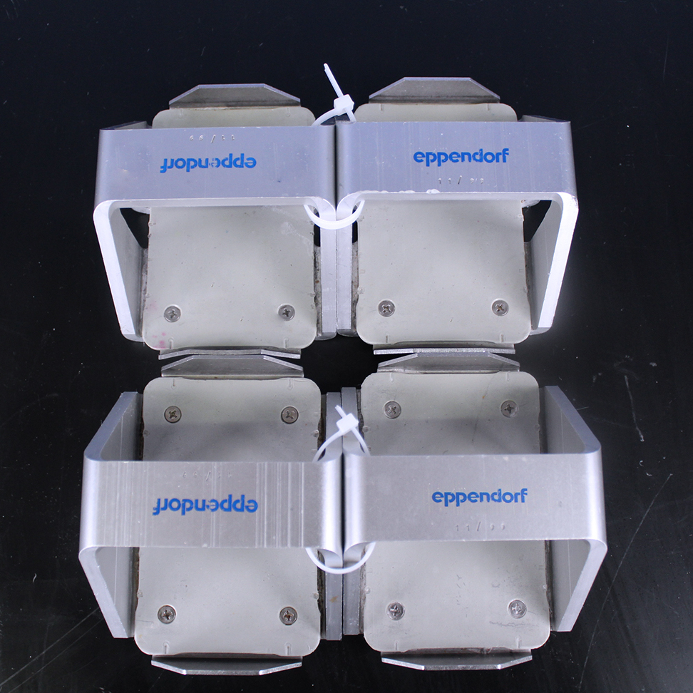 Eppendorf Microplate Carriers for Eppendorf A-4-62 Swing Bucket Rotor Image