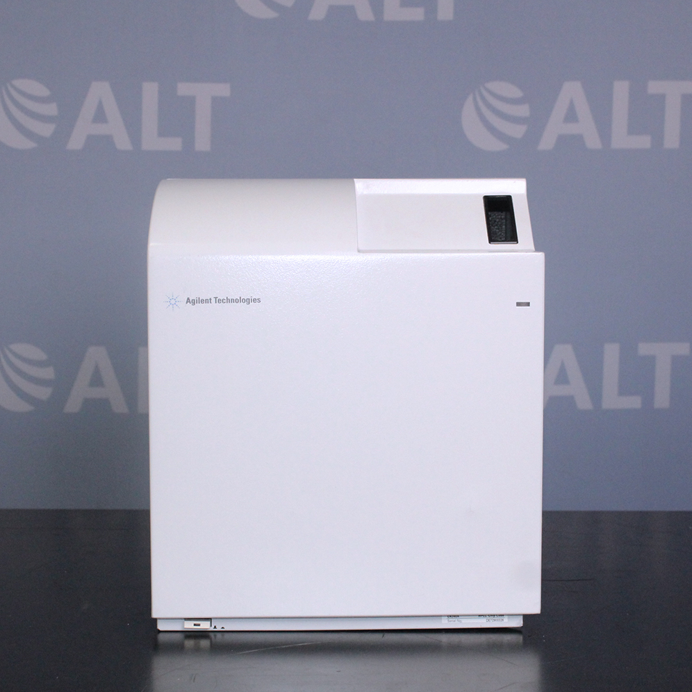 Agilent Technologies G4240A HPLC-Chip Cube with Flow Meter Image
