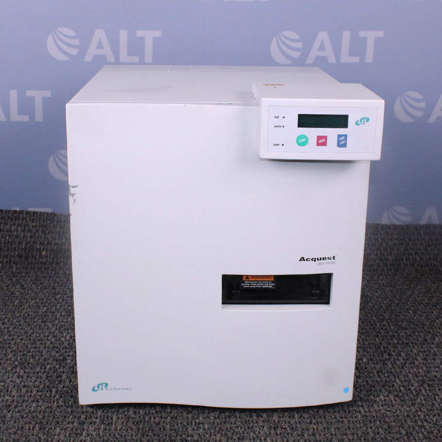 LJL Biosystems Acquest 384-1536 Spectrometer Image