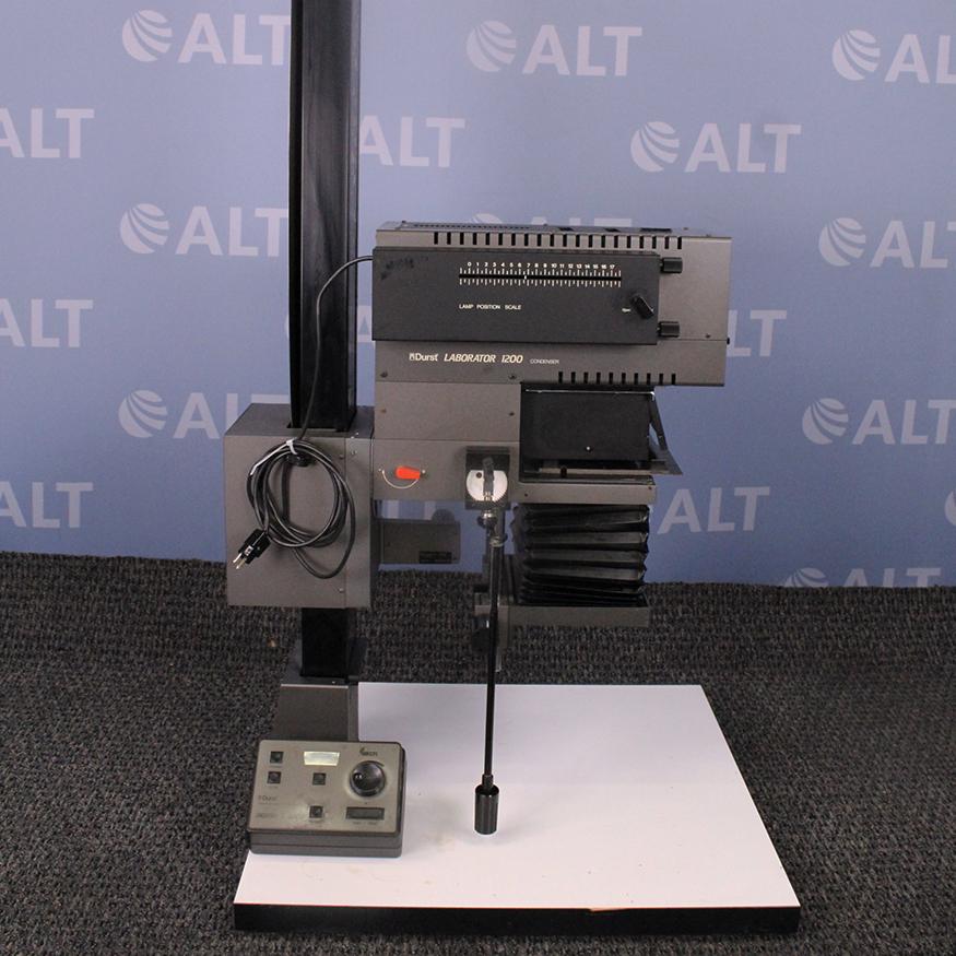 Durst Laborator 1200 Condenser Image