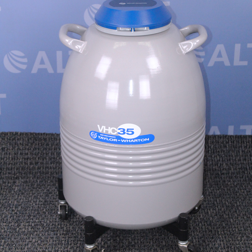 35VHCCB-11M Cryogenic Storage Dewar Name