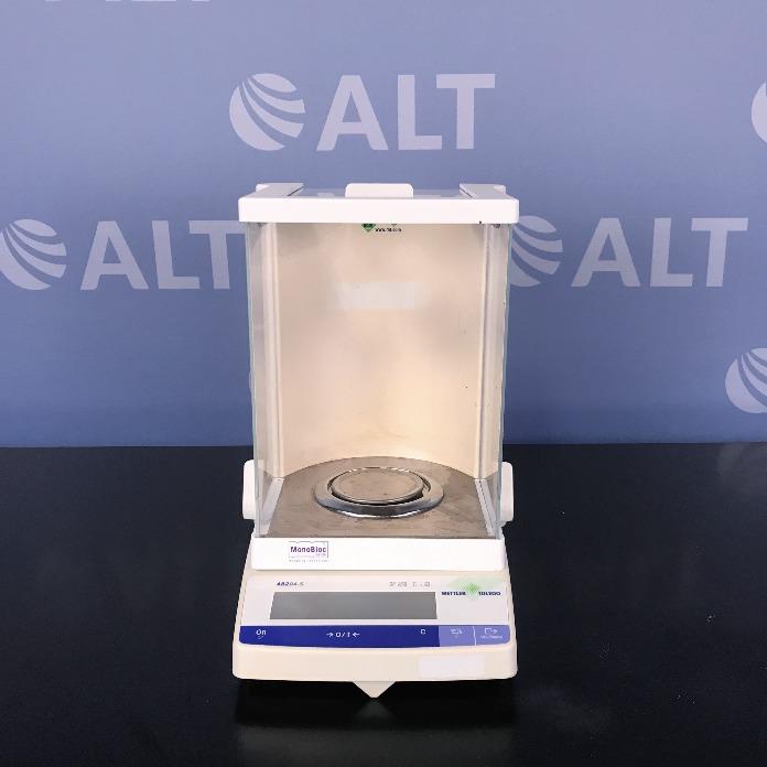 AB204-S Analytical Balance Name