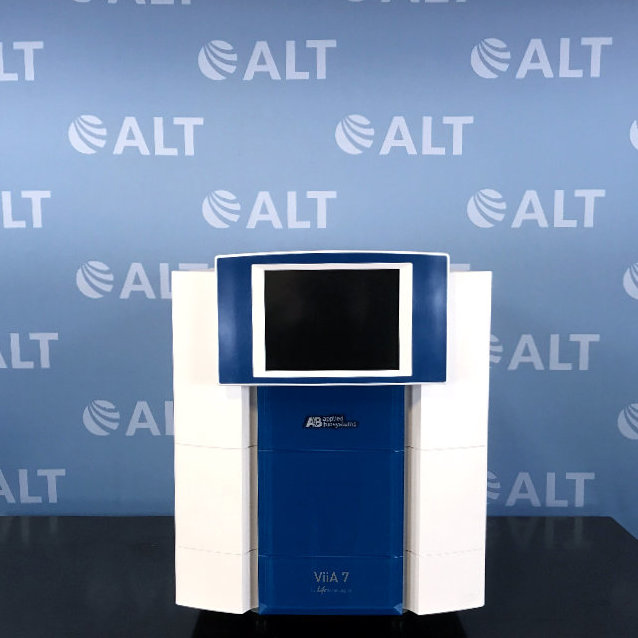 Applied Biosystems ViiA 7 Real Time PCR System Image