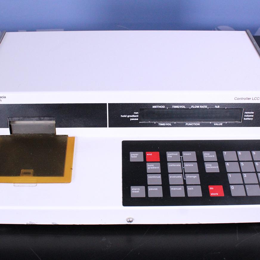 Pharmacia Biotech LCC-501 Plus Controller Image