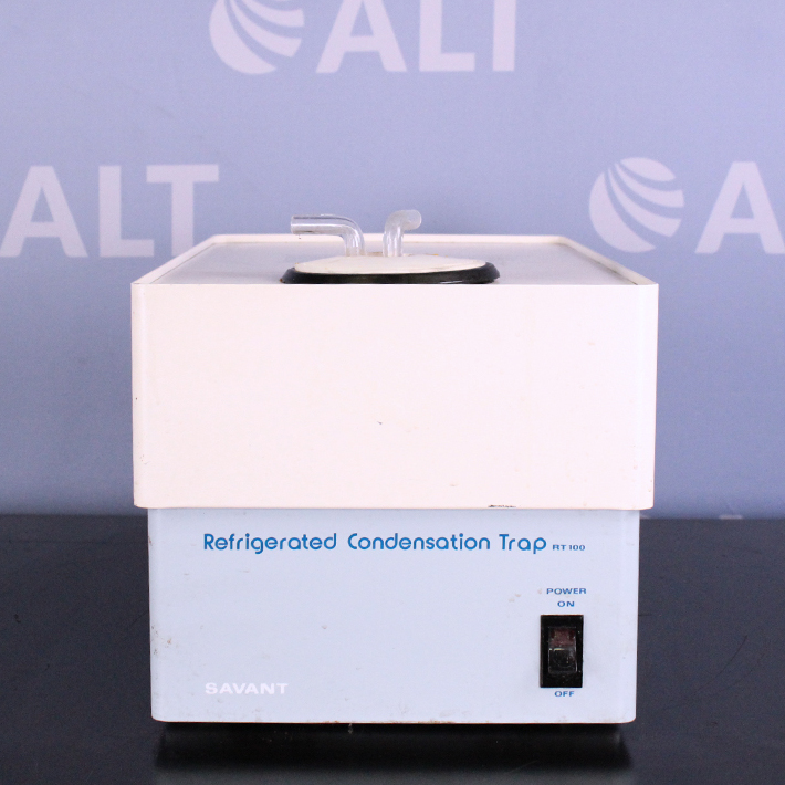 RT100-120 Refrigerated Condensation Trap Name