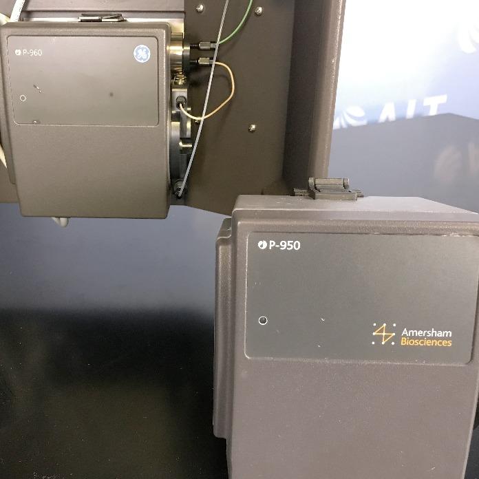 GE Healthcare Life Sciences AKTAexplorer 100 Air Image