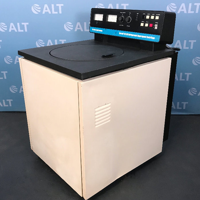 Sorvall RC-5B Refrigerated Superspeed Centrifuge Image