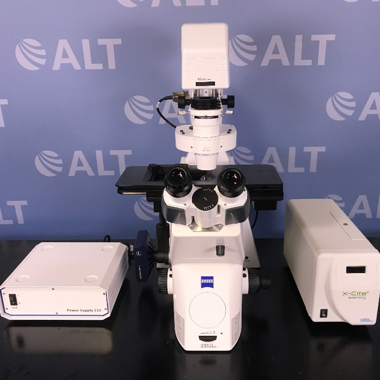 Axio Observer Z1 Inverted Microscope Name