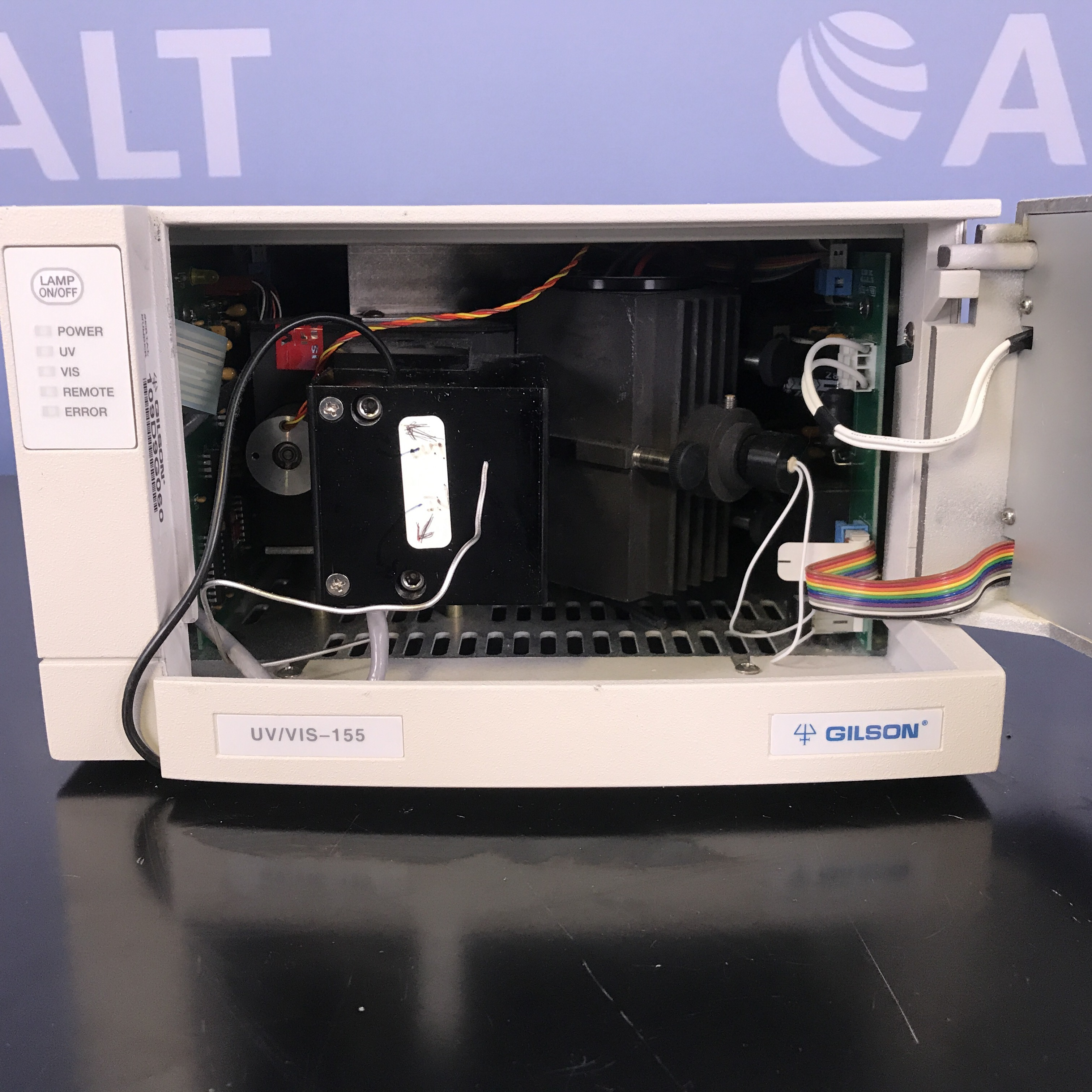 Gilson 155 UV/VIS HPLC Detector Image