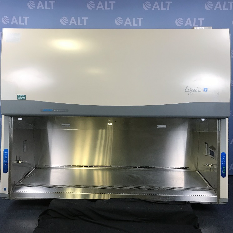 6' Class II Type A2 Biological Safety Cabinet P/N 3849703 Name