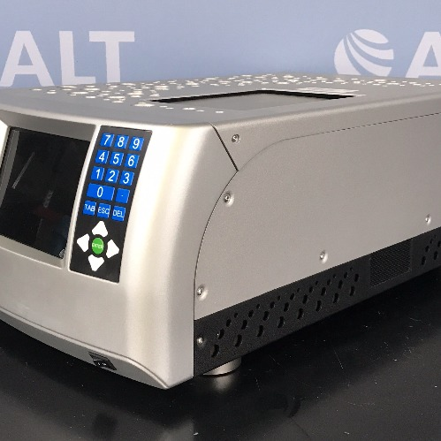 Wyatt Technology DynaPro Plate Reader Image
