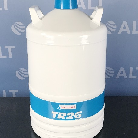 CORTEX TECHNOLOGY TR26 Liquid Nitrogen Tank Image