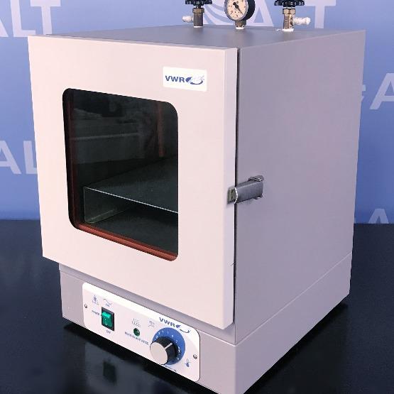 VWR / Sheldon 1400E Vacuum Oven P/N 9100787 Image