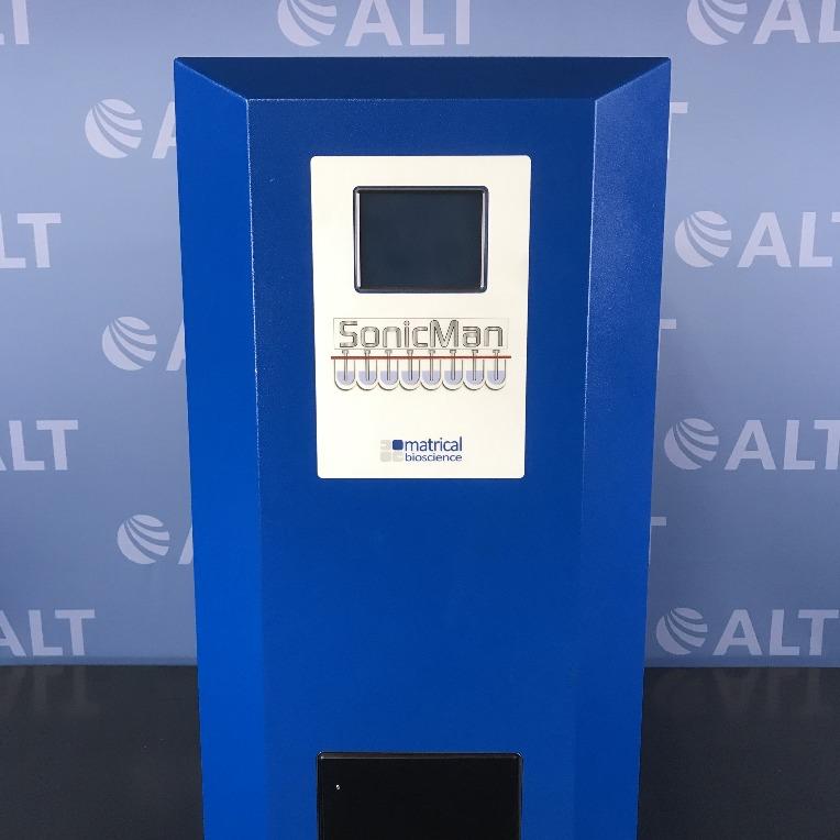 SonicMan SCM1100-3  Name