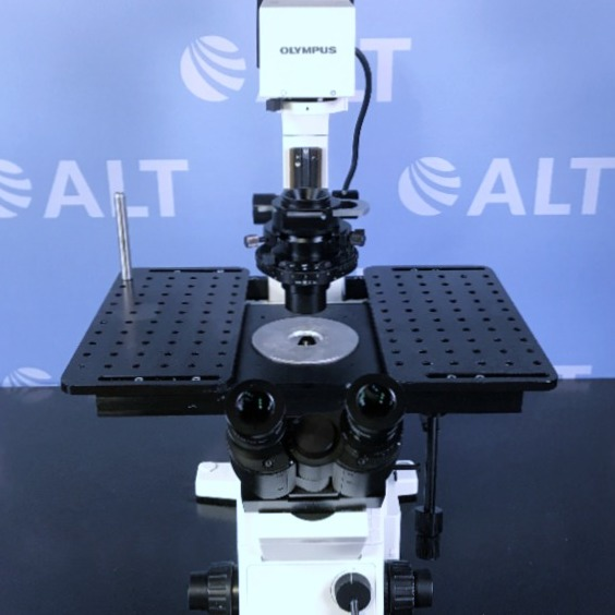 IX71 Research Inverted System Microscope Name